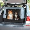 Nobby Transportbox für Hunde Skudo Car